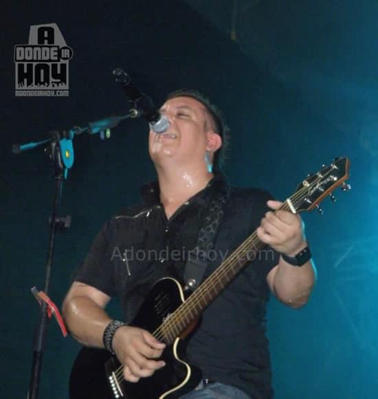 Freddy Alvez Concierto - Adondeirhoy.com