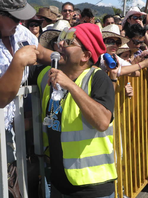 Palmares 2011 Tope