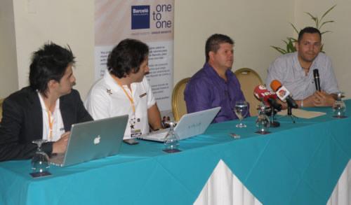 Marco Antonio Solis Conferencia Prensa - Adondeirhoy.com