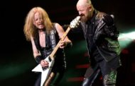Judas Priest en Costa Rica - Epitaph World Tour