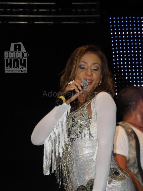 Elena Umana - Adondeirhoy.com