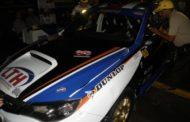 Montalto Motorsport presento su nuevo Subaru Impreza