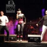 MariAngel Reyes en Concierto