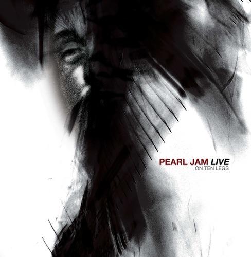 Pearl Jam Live On Ten Legs - Adondeirhoy.com