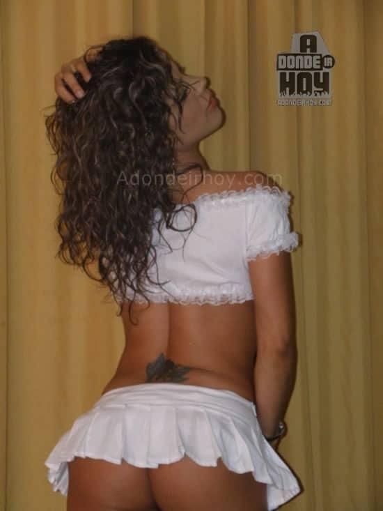 Pasarela Casa Zeller 21 - Elena Thamez - adondeirhoy.com