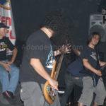 Batalla entre Bandas Metal