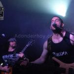 Adondeirhoy.com - Lanzamiento Crazed Apocalyptic Wave