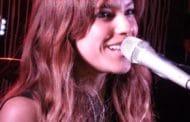 Debi Nova en los Premios Herencia Hispana