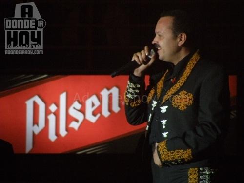 Festival Ranchero Palmares 2012