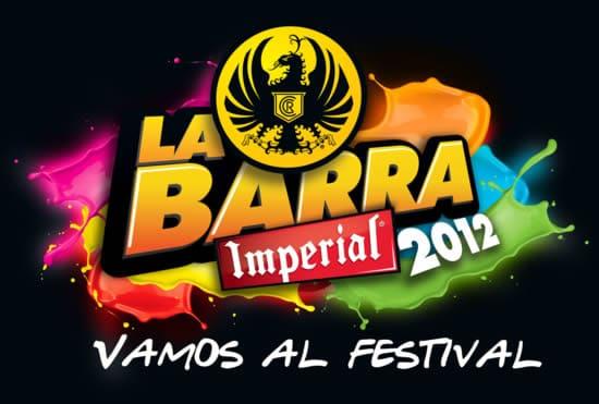 Barra Imperial 2012 con Varios Generos de Musica