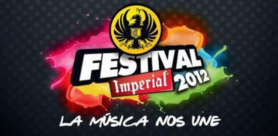 Adondeirhoy.com - Festival Imperial 2012