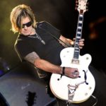 Billy Duffy Rock n Roll All Stars en Costa Rica