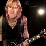 Duff McKagan Rock n Roll All Stars en Costa Rica