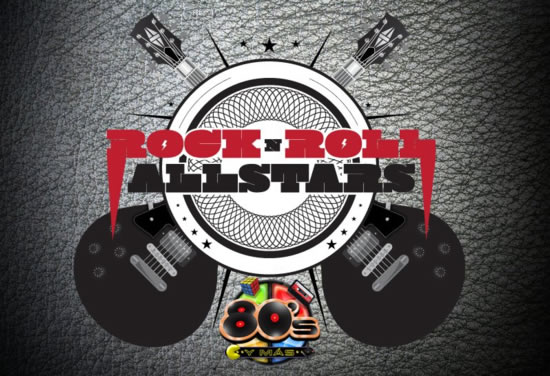 Rock and Roll All Stars en Costa Rica - Adondeirhoy.com