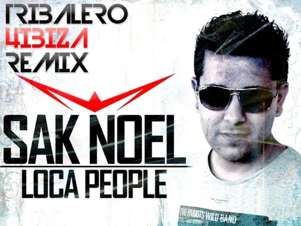 Sak Noel en Costa Rica - Adondeirhoy.com