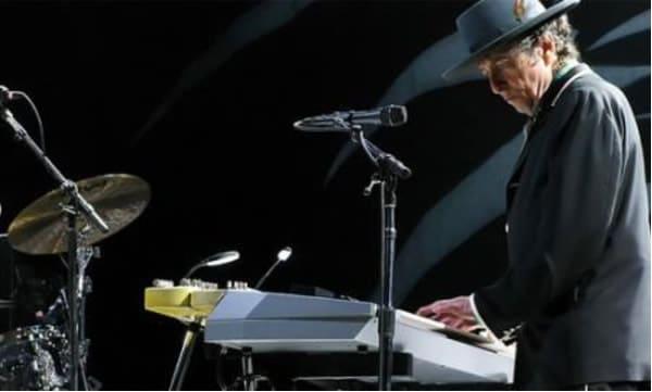 Bob Dylan Costa Rica - Adondeirhoy.com