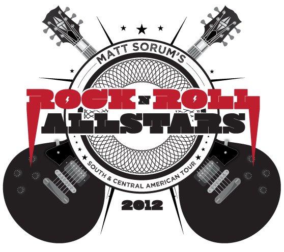 Rock N Roll Allstars