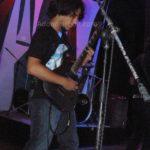 Batalla entre Bandas Metal 2012 32