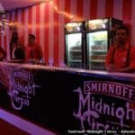 Smirnoff Midnight Circus
