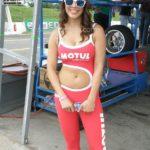 Cuarta Fecha MotorShow 2013 - Marianela Valverde