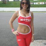 Cuarta Fecha MotorShow 2013 - Veronica Mora