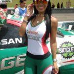 Cuarta Fecha MotorShow 2013 - AnaLu Vega