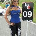 Cuarta Fecha MotorShow 2013 - Nadya Quesada
