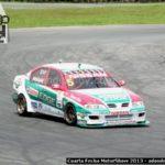 Cuarta Fecha MotorShow 2013