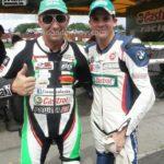 Cuarta Fecha MotorShow 2013 - Ivan Sala y Alejandro Gomez