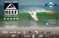 Gran Final Reef 2013