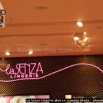 La Senza Lingerie abre su segunda tienda