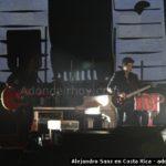 Concierto Alejandro Sanz en Costa Rica