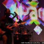 Cafe Tacvba en Costa Rica