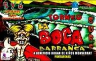 Vuelve el Clasico Boca Barranca