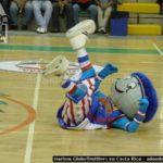 Harlem GlobeTrottters en Costa Rica