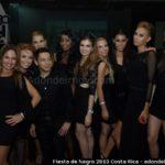 Fiesta de Negro 2013