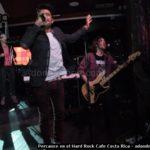 Percance en el Hard Rock Cafe Costa Rica - 112