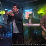 Percance en el Hard Rock Cafe Costa Rica - 117