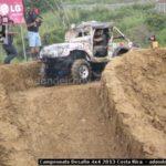 Campeonato Desafio 4x4 2013 - 100