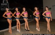 Presentacion Candidatas a Señorita Verano 2014