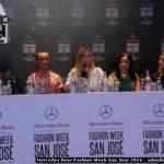Mercedes Benz Fashion Week San Jose 2014