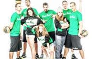 Baloncesto Acrobatico Face Team Gratis