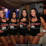Chica Hooters 2014 Costa Rica 002