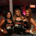 Chica Hooters 2014 Costa Rica 007