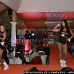 Chica Hooters 2014 Costa Rica 053