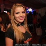 Chica Hooters 2014 Costa Rica 070