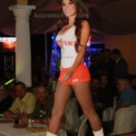 Chica Hooters 2014 Costa Rica 112