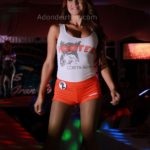 Chica Hooters 2014 Costa Rica 113