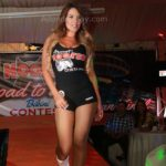 Chica Hooters 2014 Costa Rica 195