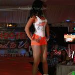 Chica Hooters 2014 Costa Rica 217